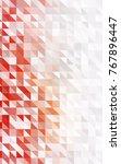 light blue vertical of small... | Shutterstock . vector #767896447