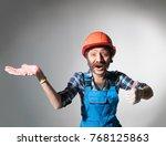 Unusual Worker Advertises...
