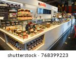 toronto  canada   15 november... | Shutterstock . vector #768399223