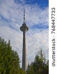 tallinn estonia 09 25 15 ...   Shutterstock . vector #768447733