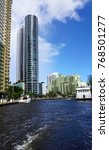 Small photo of Fort Lauderdale, Florida, USA
