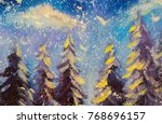 Fairy Forest  Christmas Big...