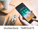 chonburi  thailand   december... | Shutterstock . vector #768921673