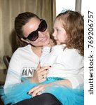 los angeles   nov 26   shanelle ...   Shutterstock . vector #769206757