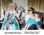 los angeles   nov 26   elsa...   Shutterstock . vector #769206787