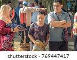 muadzam shah  malaysia disember ... | Shutterstock . vector #769447417