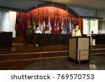 bandung  indonesia   november 3 ... | Shutterstock . vector #769570753