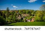 Lastingham Village In The Nort...