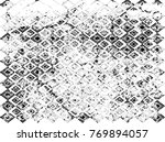 abstrac geometric background | Shutterstock .eps vector #769894057
