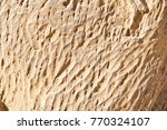 stone wall cracked | Shutterstock . vector #770324107