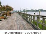 wilmington  north carolina | Shutterstock . vector #770478937