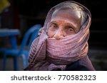 nepal  november 29  2017  ... | Shutterstock . vector #770582323
