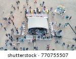 st. petersburg  russia  july 21 ...   Shutterstock . vector #770755507