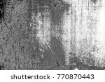 abstract background. monochrome ... | Shutterstock . vector #770870443