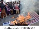 quetta  pakistan   dec 07 ... | Shutterstock . vector #770887537