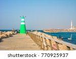 tel aviv israel november 2016 ... | Shutterstock . vector #770925937