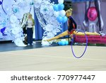orenburg  russia   november 25  ... | Shutterstock . vector #770977447