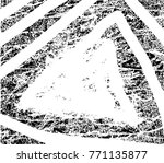 print distress background in... | Shutterstock .eps vector #771135877