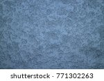 snow piling on the window glass ...   Shutterstock . vector #771302263