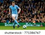united kingdom  manchester  ... | Shutterstock . vector #771386767