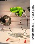 frankfurt  germany  september...   Shutterstock . vector #771656287