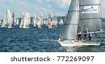 lake macquarie  australia  ... | Shutterstock . vector #772269097