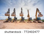 kuala lumpur  malaysia  ... | Shutterstock . vector #772402477
