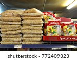 soshanguve  south africa   7... | Shutterstock . vector #772409323