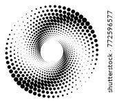original abstract background of ... | Shutterstock .eps vector #772596577