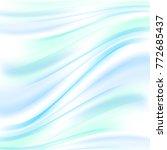 vector abstract background.... | Shutterstock .eps vector #772685437