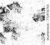 monochrome grunge seamless... | Shutterstock . vector #772976743