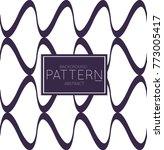 abstract geometric vector...   Shutterstock .eps vector #773005417