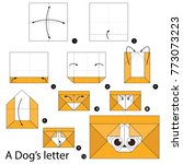 step by step instructions how... | Shutterstock .eps vector #773073223