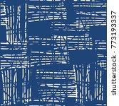 endless watercolor texture... | Shutterstock .eps vector #773193337