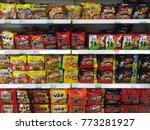 perak  malaysia   11 december...   Shutterstock . vector #773281927