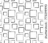 seamless vector pattern with...   Shutterstock .eps vector #773299993