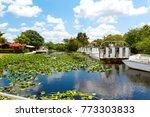 Florida Wetland  Airboat Ride...