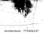 distress dirty overlay... | Shutterstock .eps vector #773306137