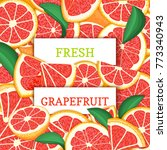 two white rectangle label on...   Shutterstock .eps vector #773340943