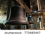 Bells Of The Bell Tower...