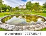 Dunrobin Castle Reflected On...