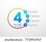 design vector illustration sign ...   Shutterstock .eps vector #773991937