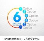 design vector illustration sign ...   Shutterstock .eps vector #773991943