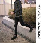 milan  italy   november 11 ...   Shutterstock . vector #774023953