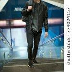 milan  italy   november 11 ...   Shutterstock . vector #774024157