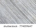 pattern of cement wall texture... | Shutterstock . vector #774059647