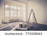 renovation concept   room ...
