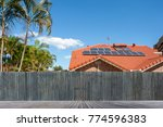 sydney  australia  residential ...   Shutterstock . vector #774596383