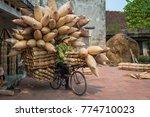 hanoi  vietnam   november 13 ...   Shutterstock . vector #774710023