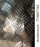aluminum surface pipe | Shutterstock . vector #774807763